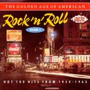 The Golden Age Of American Rock 'N' Roll, Vol. 2 thumbnail
