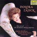 Dolora Zajick - The Art Of The Dramatic Mezzo-Soprano thumbnail