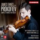 Prokofiev: Complete Works For Violin thumbnail