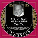 Count Basie 1952-53 Chronological Classics 1387 thumbnail