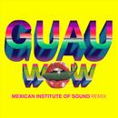 Wow (GUAU! Mexican Institute Of Sound Remix) (Single) thumbnail