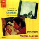 Anarkali & Mughal-E-Azam thumbnail