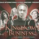 Kingdom Business Pt.2  thumbnail