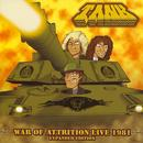 War Of Attrition Live 1981 Expanded Edition thumbnail