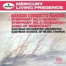 Hanson Conducts Hanson [Hybrid SACD] thumbnail