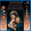 The Byrd Edition, Vol. 1: Early Latin Church Music & Propers for Lady Mass in Advent thumbnail