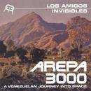 Arepa 3000: A Venezuelan Journey Into Space thumbnail