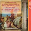 Sinfonia in re Maggiore - Medee - Ifigenia in Aulide - Le Cresendo thumbnail