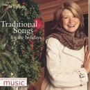 Martha Stewart Living Music: Traditional Songs For The Holidays thumbnail
