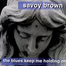 The Blues Keep Me Holding On thumbnail
