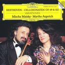 Beethoven: Cello Sonatas Op. 69 & 102; Variations thumbnail