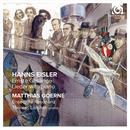 Hanns Eisler: Ernste Gesangel; Lieder With Piano thumbnail