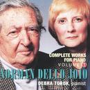 Norman Dello Joio: Complete Works for Piano, Vol. 1 thumbnail