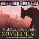 Frank Skinner & Hans J. Salter: Monster Music thumbnail