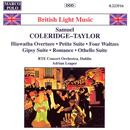 Coleridge-Taylor: Hiawatha Overture; Petite Suite; Four Waltzes and Others thumbnail