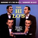 Suddenly It's The Hi-Lo's / Harmony In Jazz thumbnail