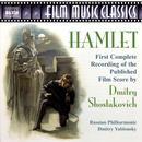 Shostakovich: Hamlet thumbnail