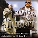 The Alley Boy (Explicit) thumbnail