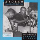 Zydeco Volume 1: The Early Years 1961-62 thumbnail