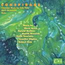 Conspirare: Chamber Music for Solo Flute thumbnail