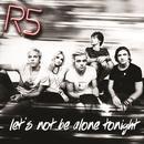 Let's Not Be Alone Tonight (Single) thumbnail