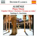 Isaac Albeniz: Piano Music, Vol. 6 thumbnail