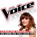 As Long As You Love Me (The Voice Performance) (Single) thumbnail
