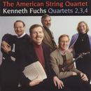 Fuchs: Quartets 2, 3, & 4 thumbnail