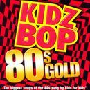 Kidz Bop 80s Gold thumbnail