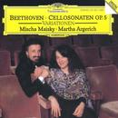 Beethoven: Cellosonaten, Op. 5; Variations thumbnail