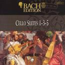 Bach: Cello Suites 1-3-5 thumbnail