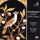 Pandolfi: Complete Violin Sonatas thumbnail