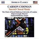 Cooman: Sacred Choral Music thumbnail