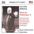 John Philip Sousa: Music For Wind Band, Vol. 6 thumbnail