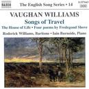 Vaughan Williams: Songs Of Travel thumbnail
