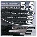 Return Of The D.J. - 5.5 Optimized thumbnail