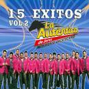 La Autentica De Jerez - 15 Exitos, Vol. 2 thumbnail