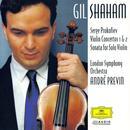 Prokofiev: Violin Concertos 1 & 2; Sonata for Solo Violin thumbnail