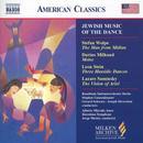 Jewish Music of the Dance thumbnail