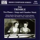 Trimble: 2 Pianos - Songs And Chamber Music thumbnail