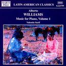 Williams: Music for Piano, Vol. 1 thumbnail