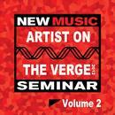 New Music Seminar - Artists On The Verge 2012 - Vol. 2 thumbnail