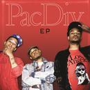 Pacific Division EP (Explicit) thumbnail