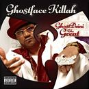 Ghostdeini The Great [Cd/Dvd] (Explicit) thumbnail