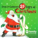 Songs To Celebrate 25 Days Of Christmas thumbnail