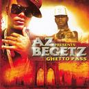 Ghetto Pass (Explicit) thumbnail