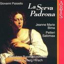 Giovanni Paisiello: La Serva Padrona thumbnail