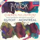 Bartok: Concerto for Orchestra; Music for Strings, Percussion and Celesta thumbnail