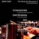 Works For Percussion 2 thumbnail