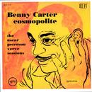 Cosmopolite: The Oscar Peterson Verve Sessions thumbnail